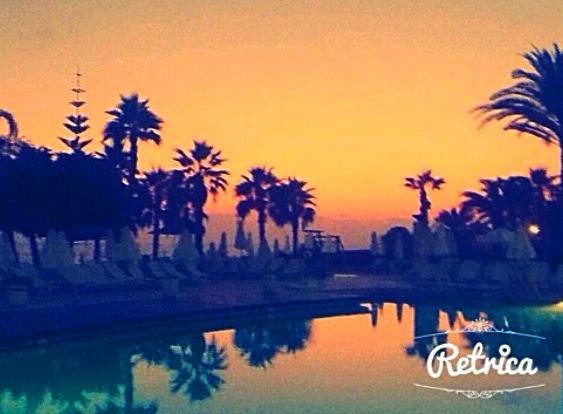 Past Holidays 2 Cyprus #1