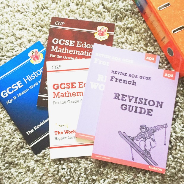 how to revise 4