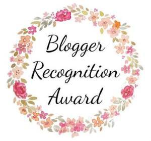 blogger-recogntion